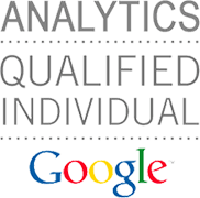 Google Analytics Qualified Individual - Philly Online Marketing