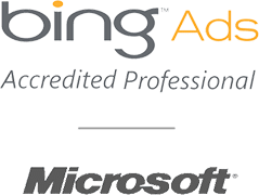 Bing Ads Accredited Professional - Philly Online Marketing