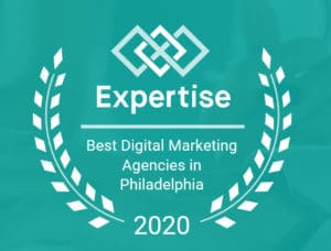 2020 Digital Marketing Agency Award